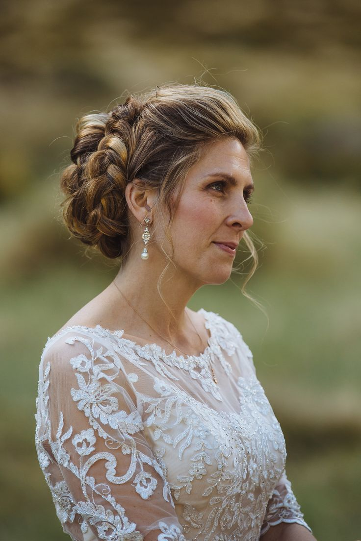 14 best lizzie wheeler's wedding images on pinterest | bridal hair
