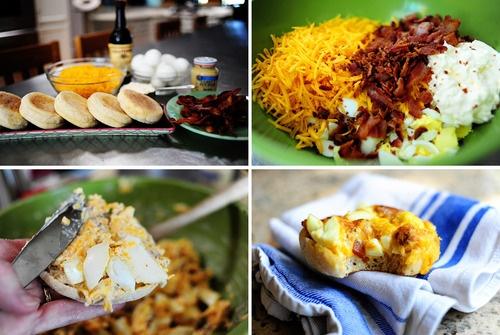 BreakfastFoodies Breakfast, Foodie'S Breakfast, Breakfast Food, Breakfast Recipe