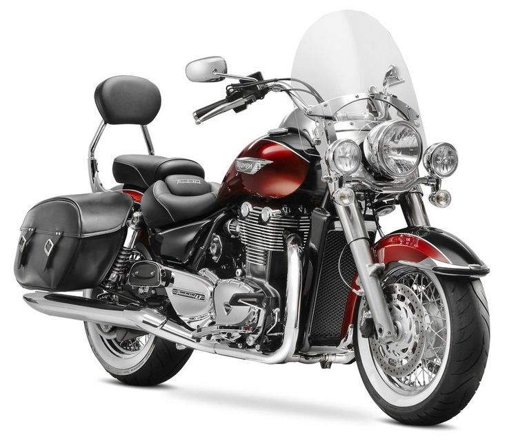2014 Triumph Thunderbird LT Unveiled! Oh how I want one!