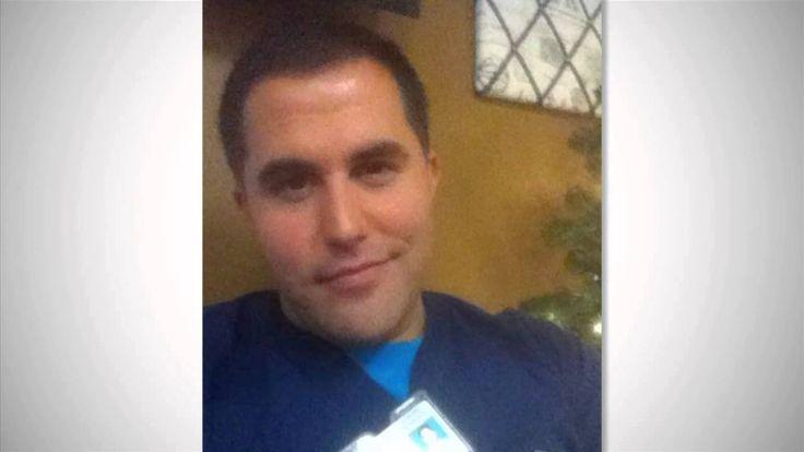 """""""Amazing #Nurses 2013 Finalist - Alejandro Soto, RN"""" #nursing"""
