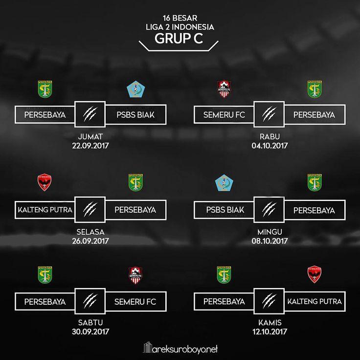 Monggo dicatet lur!!! Jadwal 16 besar, Grup C - Liga 2 Indonesia.   OTW LIGA 1 🐊🐊🐊🐊🐊 #JadwalLiga2 #Jadwal16Besar #Liga2Indonesia
