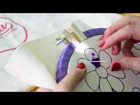 M s de 25 ideas incre bles sobre bordado chino en for Como hacer alfombras en bordado chino