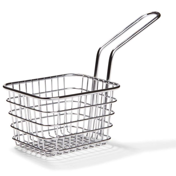Mini Serving Basket | Kmart