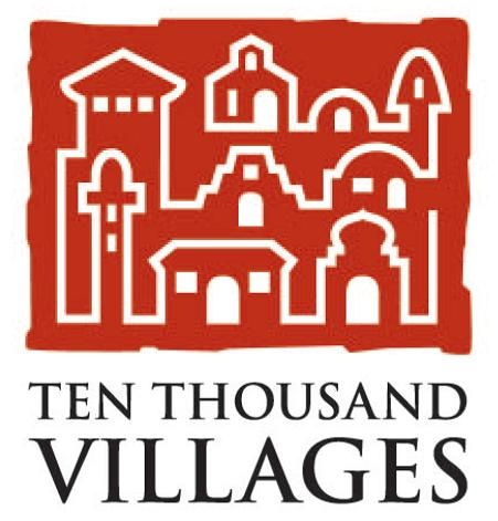 """They only carry fair-trade products from artisans in Asia, Africa, Latin America & the Middle East. Ten Thousand Villages was also a founding member of the World Fair Trade Organization (WFTO). Their mission is """"to create opportunities for artisans in developing countries to earn income by bringing their products & stories to our markets through long-term fair trading relationships."""""""