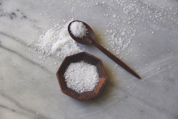 Walnut Spoon by Moderno5 on Etsy
