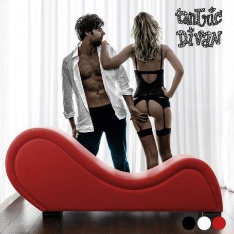 Tantra Sessel Erotik und Sex