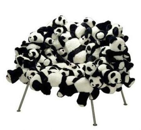Soft toys are popular kids toys and room decorations
