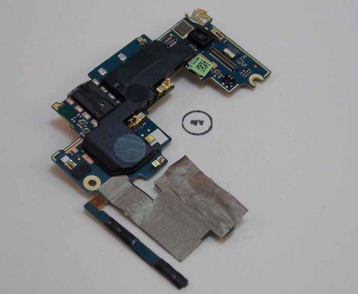 #Android #phone #htc m7 Daughter Sub Board Audio Jack HTC One M7 PN07120 Rogers Wireless Phone OEM #170 19.95       Item specifics     Condition:        Used: An item that has been used...