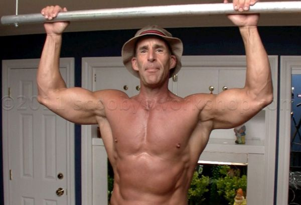 Bodybuilding Home Workouts