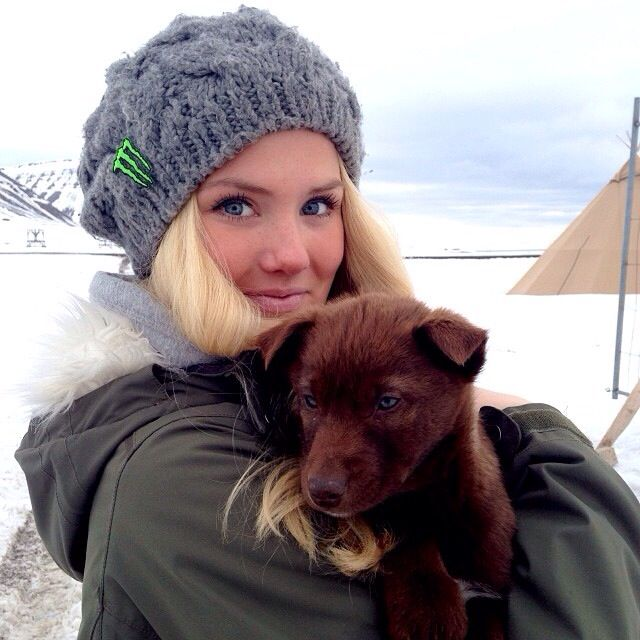 9 best images about Silje Norendal on Pinterest   My life ...  9 best images a...