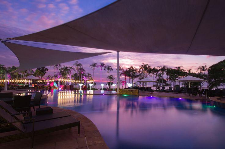Skycity Casino, Darwin.