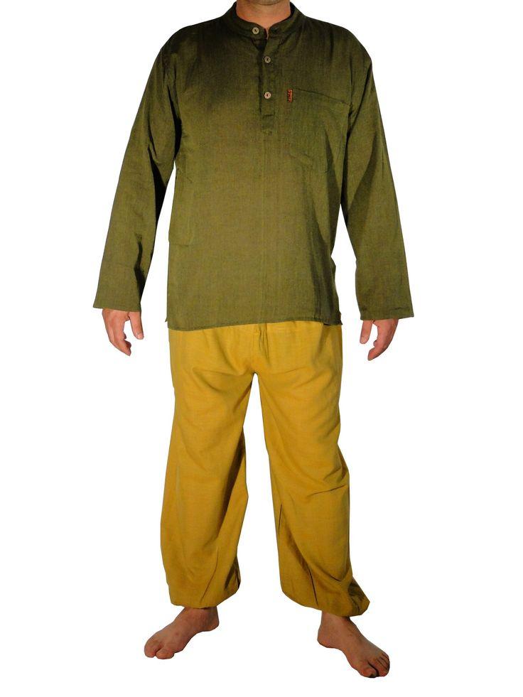 17 meilleures images propos de sarouels pantalons chemises mao tuniques pour homme sur. Black Bedroom Furniture Sets. Home Design Ideas