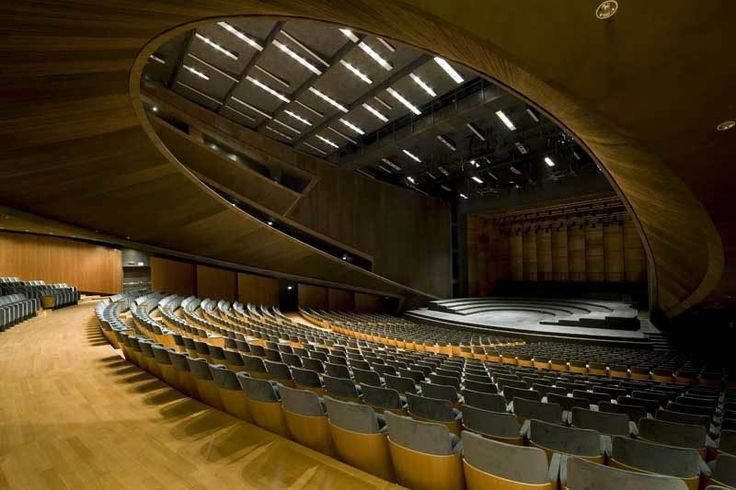 Nuovo Auditorium Di Firenze - Picture gallery