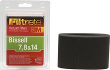 3M - Filtrete BISSELL 7/8 Filter, 66878A-4/66878