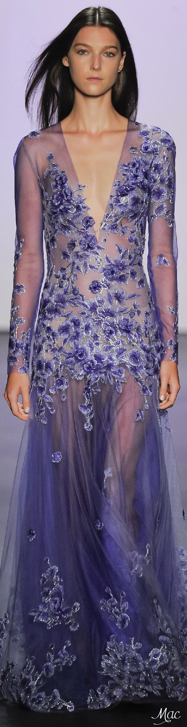 "Spring 2016 RTW Tadashi Shoji Thanks, Pinterest Pinners, for stopping by, viewing, re-pinning, & following my boards. Have a beautiful day! ❁❁❁ and""Feel free to share on Pinterest ^..^ #fashionupdates #fashionandclothingblog"