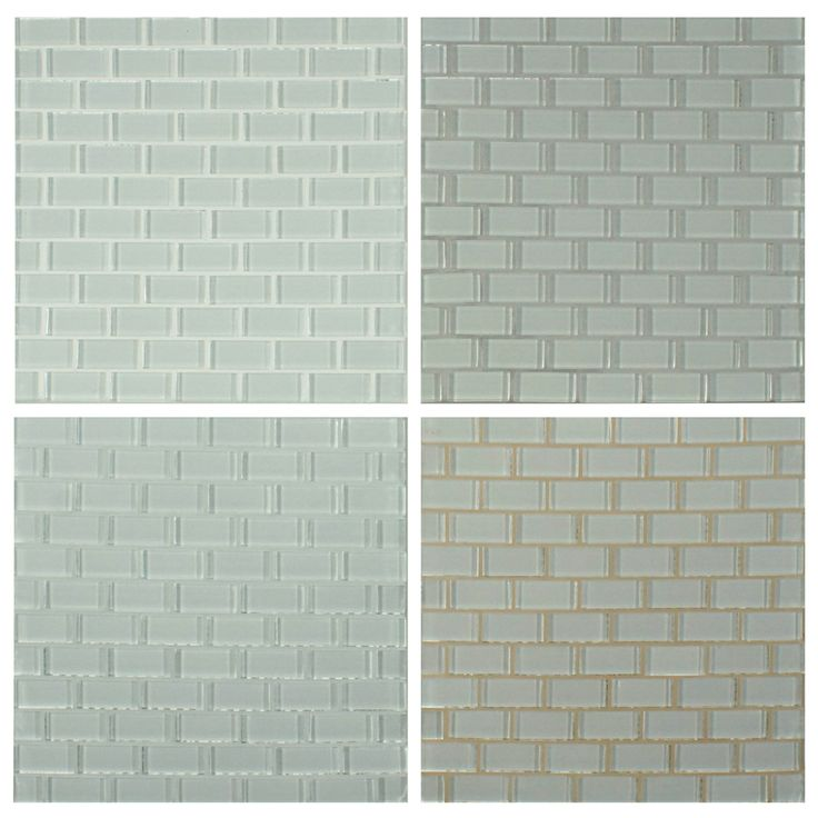 9 best blog board all about grout images on pinterest for Back painted glass tile
