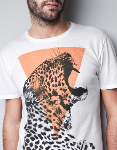 T-shirts - Man - ZARA United States ($1-20) - Svpply