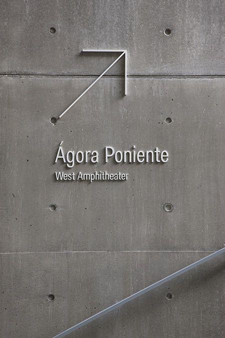 New Work: Centro Roberto Garza Sada, Universidad de Monterrey | New at Pentagram