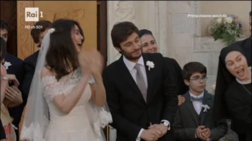 """Spettacoli: Che #Dio ci #aiuti 4 ottimi ascolti all'esordio. Eleonora Andreatta: """"Fiction con una forte s... (link: http://ift.tt/2jaBGdN )"""
