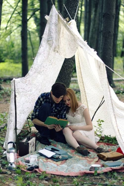 Romantic Readers