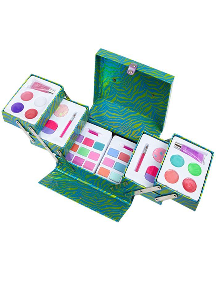 Zebra Blockbuster Make Up Kit | Make-up Gift Sets | Beauty | Shop Justice