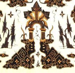 Batik Keraton - Cirebon
