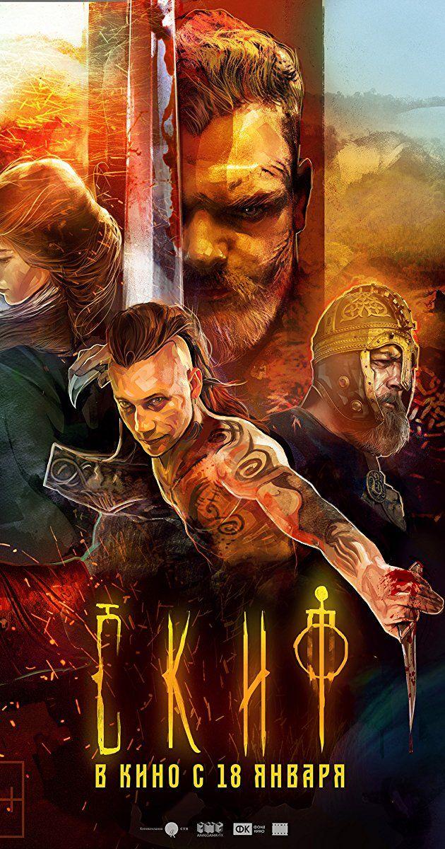 Directed By Rustam Mosafir With Aleksey Faddeev Aleksandr
