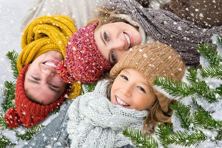Где ещё можно успеть отдохнуть в России на Новый год? #новыйгод #Россия #золотоекольцо #краснаяполяна #москва #великийустюг #санктпетербург