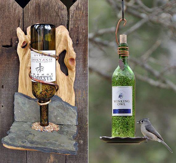 inspirierende-bastel-und-upcycling-ideen-mit-weinflaschen-fuer-diy-vogelfutterspender
