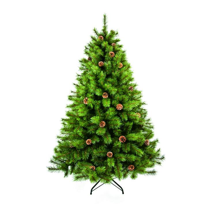 Albero di Natale artificiale Tacoma H 210 cm- http://www.siboom.it/albero-natale-artificiale-tacoma-h-210-cm_offerte.html |