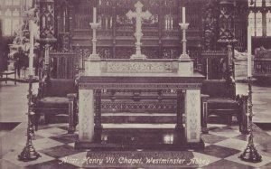 """6"""" x 4"""" Birthday Greetings Card English Church London Westminster Abbey LD177 by Danetre Gifts. $3.49. Suitable for any occasion. PLEASE NOTE THAT MANY OF THE ENGLISH CHURCH IMAGES USED ARE SCANNED FROM OLD POSTCARDS. IMAGE QUALITY FROM THESE SCANS IS DECIDED BY THE IMAGE QUALITY OF THE ORIGINAL POSTCARD AND IN MANY CASES THE IMAGE QUALITY IS POOR BUT WE FEEL REFLECTS THE AGE THE PHOTOGRAPH WAS TAKEN IN ACCURATELY.. Printed on a quality matte finish fine art car..."""