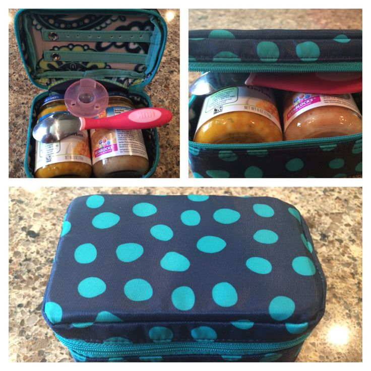 Thirty-One Gifts - Baubles & Bracelets Case is perfect for on the go moms. www.amandagraves.com