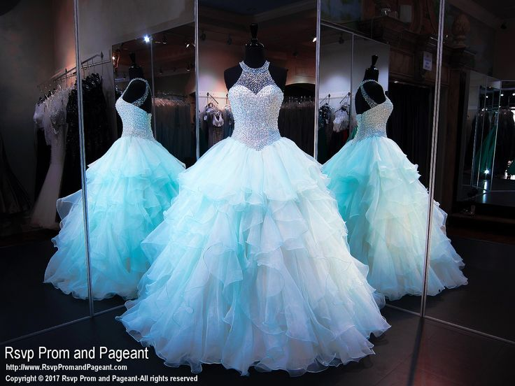Sparkly Ball Gown Wedding Dresses: 25+ Best Ideas About Aqua Prom Dress On Pinterest