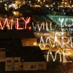 67 Best Wedding Proposals Images On Pinterest