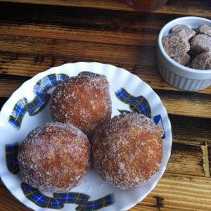 Lawrence doughnuts