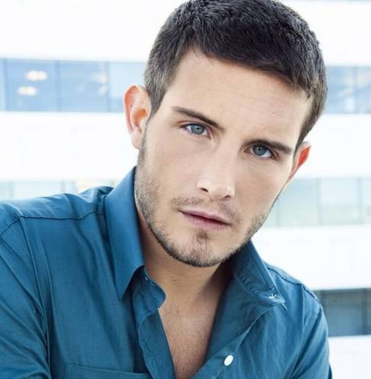 25+ Best Ideas About Tapered Haircut Men On Pinterest