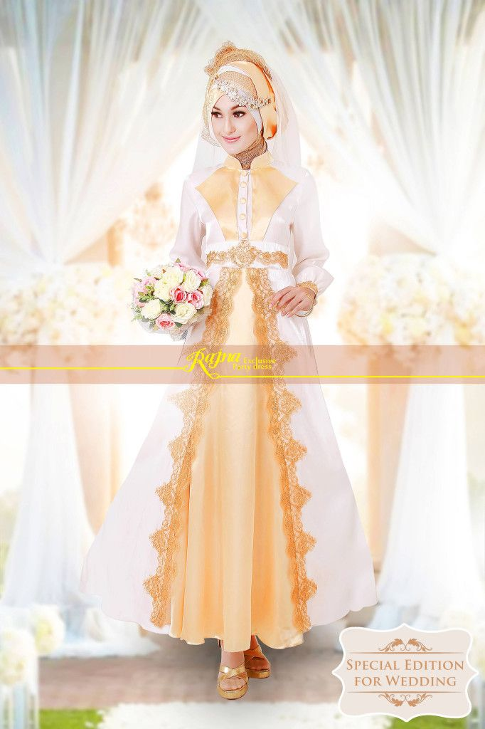 White Gold Wedding Edition