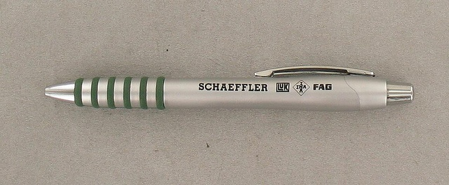 Custom Printed Pen Schaeffler