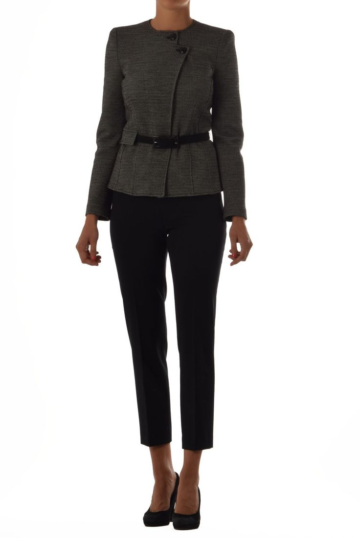 #Armani for #woman #jacket -50%! Buy now on our online shop www.lanamoda.it