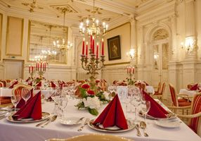 Rheinhotel Loreley: Hochzeiten