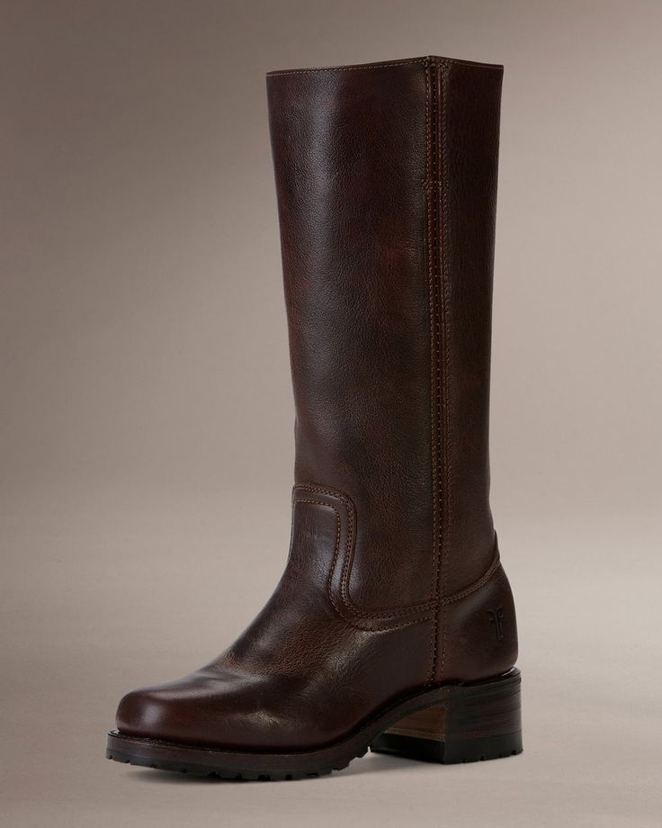 Campus 14g - Women_Boots_Campus - The Frye Company