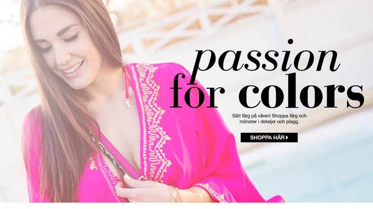 passion for colors - Raglady