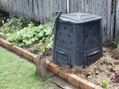 How To Start Composting At Home, A Guide For Beginners - iVillage