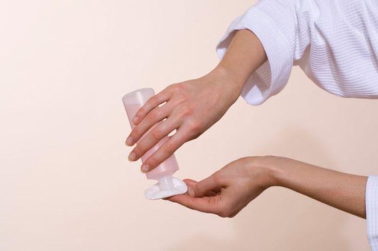Cómo tratar la piel quemada o irritada por el peróxido de benzoilo | Muy Fitness
