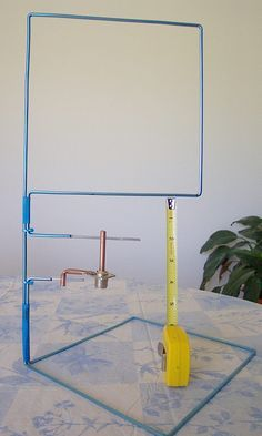 2 Meter Full Wave Loop - The Magic Wand Antenna by WB5ISM