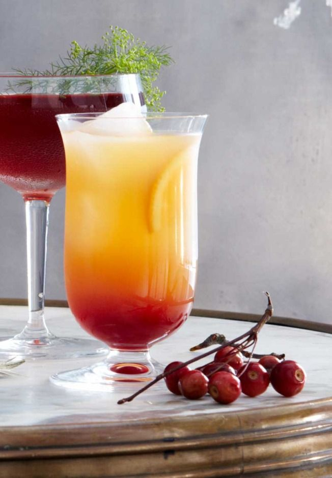 here are some of our favorite orange halloween cocktails gather friends mix drinks and toast to the spookiest night of the year - Great Halloween Drinks