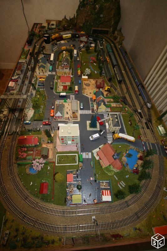 66 best model train images on pinterest model trains. Black Bedroom Furniture Sets. Home Design Ideas