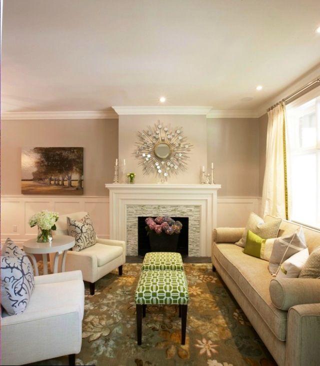 Living room idea ❤