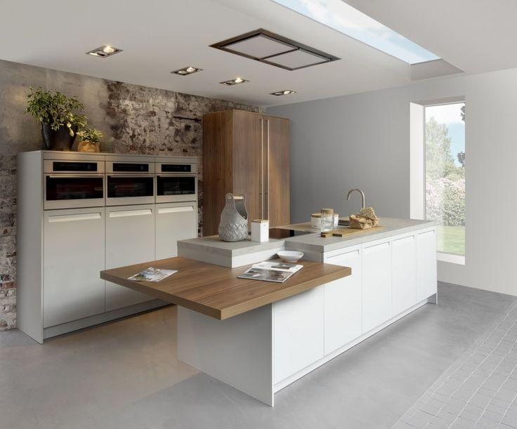 Mejores 29 imágenes de Cocinas con Isla en Pinterest   Cocina con ...