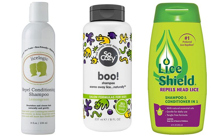 Lice have become resistant to most chemical lice shampoos; here are effective natural alternatives.
